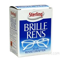 Brillerens servietter