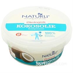 naturli kokosolie