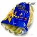 Bananer, 6 stk. i pose
