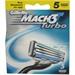 Barberblade Mach3 Turbo Gillette