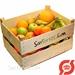 Basis Frugtkassen  50 stk Økologisk
