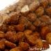 Peanuts Honning Ristede m/Salt 125 G