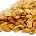 Peanuts Saltede 750 g