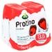 Protino Hindbær 4 x 125 ml