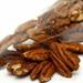 Pecan nøddekerner 250 g