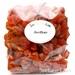 Jordbær Tørret 1 kg