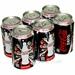 Coca Cola Zero 1 x 6 pak Dåse 33 cl.
