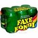 Faxe Kondi Dåse 6 pak x 0.33 cl
