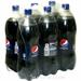 Pepsi Cola 6 x 1½ L
