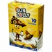 Sun Lolly Ananas